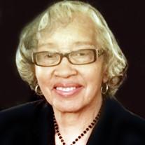 Mrs. Lottie Mae McClain