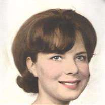 Carolyn Ann Woodlief