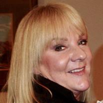 Leslie Anne Lewis