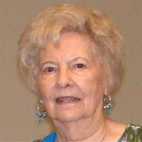 Vera Mae Carter