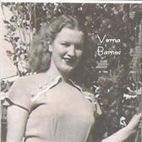 Verna Rae Hardin