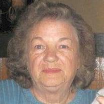 Tommie Louise Adams