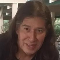 Jonathon Ray Garcia