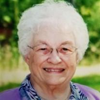 Ethel A. George