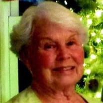 Mrs. Kay McKinney Herdman