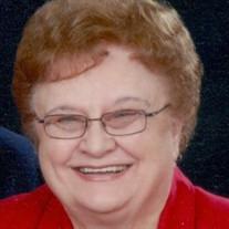 Beatrice Deering