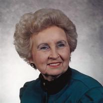 Peggy Joe Moore