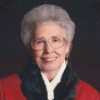 Mrs. Marguerite Thompson