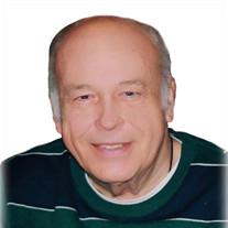 Robert David Allen