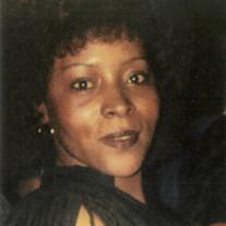 Ms. Joanne Allen