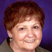 Gloria Ann Crawford