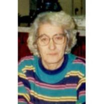 Wanda Wilson