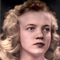 Edith Conwell Carraway