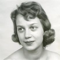 Patricia  Ann  Jukich