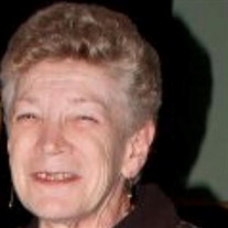 Patricia A Berlinski
