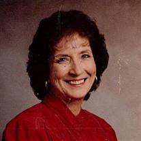 Mrs. Ruth Waldrop