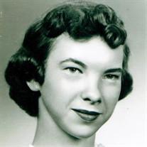 Ruth Dorlene Bisel