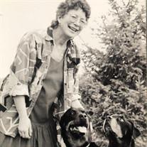 Marilyn Ellsasser