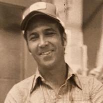 Cecil Tyner Sr. - Pinson, TN