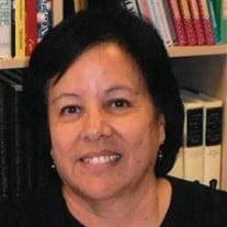 Andrea Jean Spencer