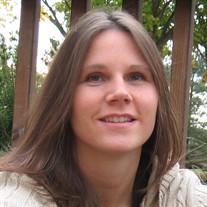 Amy P. Hackenberg