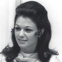 Mrs. Karla Paige Johnson Larrimore