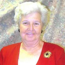Dorothy C. Todd