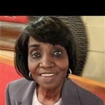Mrs. Patricia Ann Samuels