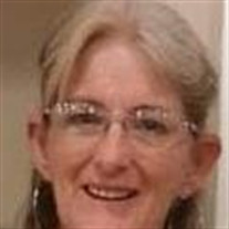 Mrs. Rebecca Huckabee