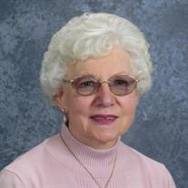 Lois Jean Peterson