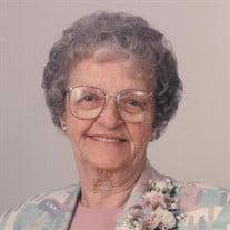 Vanita  Pearl McCambridge