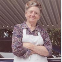 Betty Polk Morace
