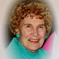Dorothy M. Gwin
