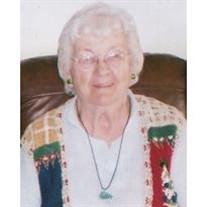 Gertrude Pederson