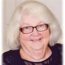 Peggy Sue Partain Dotson