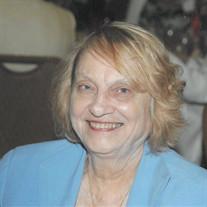 Dr.  Joycelin  Louise Hulett