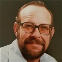 Edwin C. Kraft