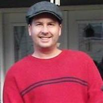 Mr. Daniel Brent Thornton