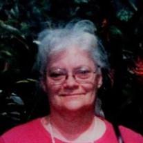Mary Linda Simons