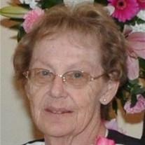 Shirley  Mae BECKER