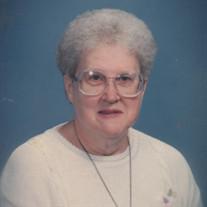 Rita M. Hecker
