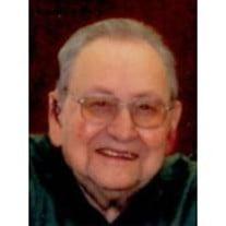 Clarence Eisenbarth