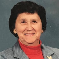 Ruth Ann French