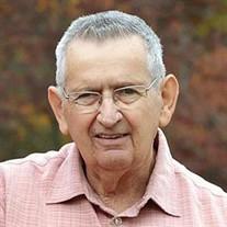 Algie Jeffrey Jr.