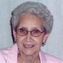 Evelyn M. Bane