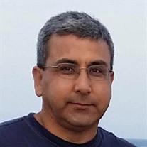 Rafael Alonzo Lopez