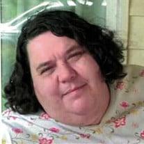 Dana Marie (Huff) Guidry