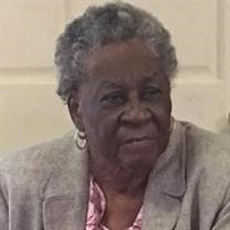 Ms. Sylvia Sanders