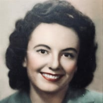 Betty Linklater Storrs