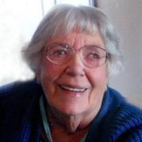 Joyce Vissering